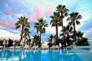 Hotel Caravelle Thalasso & Wellness, Hotels  Diano Marina - big - 21