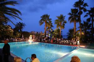 Hotel Caravelle Thalasso & Wellness, Hotels  Diano Marina - big - 119