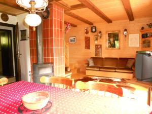 Holiday Home Gobela - Hotel - Kranjska Gora