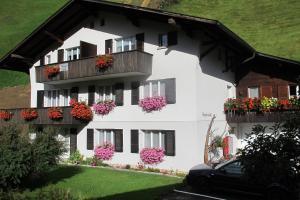 Ferienwohnung Bärgkristall - Apartment - Adelboden