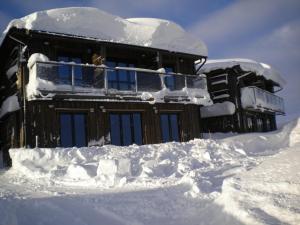 Arctic Lodge - Hotel - Riksgränsen