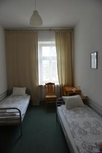 Pokoje Gościnne Domu Pielgrzyma w Supraślu