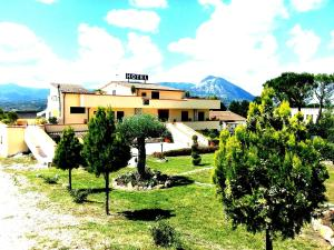 Hotel Vittoria - Torrecuso