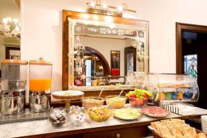 Hotel Al Piave, Hotely  Benátky - big - 52