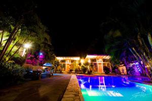 Fuego Lodge, Hotely  Pláž Santa Teresa - big - 23