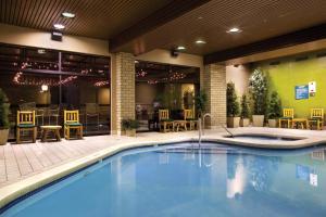 DoubleTree by Hilton Durango, Hotely  Durango - big - 20