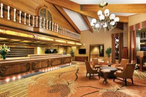 DoubleTree by Hilton Durango, Hotely  Durango - big - 17