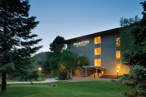 DoubleTree by Hilton Durango, Hotely  Durango - big - 18