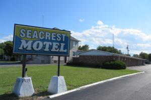 obrázek - Seacrest Motel