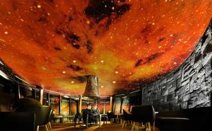 Hotel Rotunda, Hotels  Demanovska Dolina - big - 45