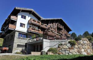 Hotel Aletsch - Bettmeralp