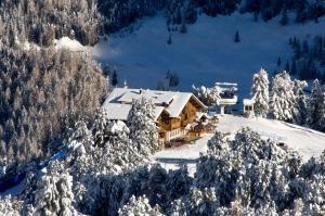 Hotel Piz Seteur - AbcAlberghi.com