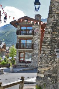 Annexe Les 5 Frères - Hotel - Val d'Isère