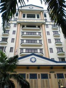 Bintang Warisan Hotel