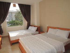 Dag Hotel