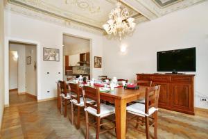 Appartamento Fillungo 167 - AbcAlberghi.com