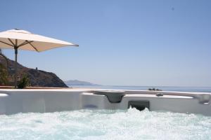 Bahía Tropical, Hotels  Almuí±écar - big - 48