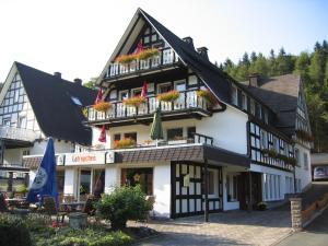 Pension & Ferienhaus Latröpchen