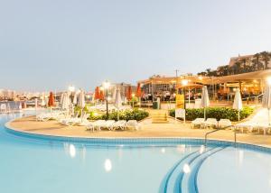 Hilton Malta (13 of 99)