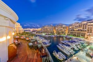 Hilton Malta (11 of 99)