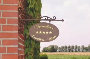 Ferienhaus Landhaus Uttum - Krummhörn