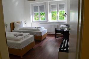 Ferienwohnung Rockside - Apartment - Arnoldstein
