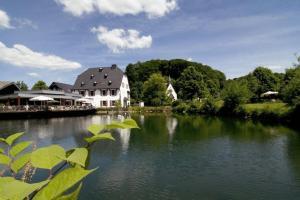 Malteser Komturei Hotel / Restaurant - Biesfeld
