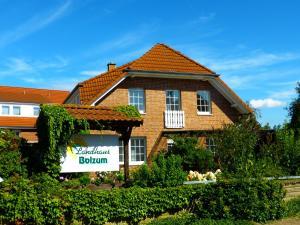 Landhaus Bolzum - Bledeln