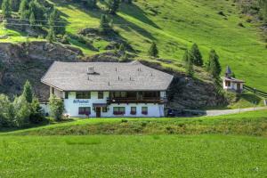 Alt Poschach - Apartment - Obergurgl-Hochgurgl