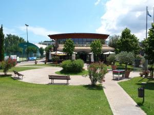 Country Club Sport - AbcAlberghi.com