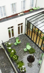 Hotel des Galeries (29 of 50)