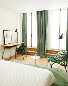 Hotel des Galeries (28 of 50)
