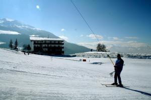 Hotel Chalet des Alpes - Pila