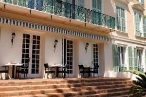 Hotel Villa Victoria (26 of 59)