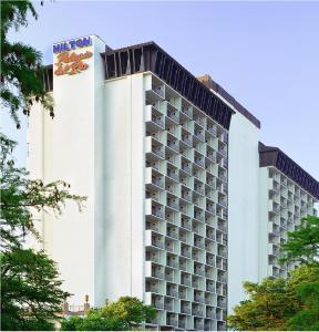 Hilton Palacio del Rio, Szállodák  San Antonio - big - 11