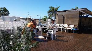 Hostels und Jugendherbergen - Gecko's Rest Budget Accommodation & Backpackers