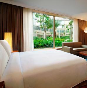 Hilton Bangalore Embassy GolfLinks (18 of 66)