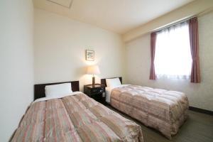 Hotel Econo Kanazawa Station, Economy hotels  Kanazawa - big - 22