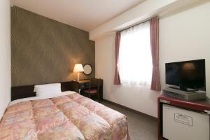 Hotel Econo Kanazawa Station, Economy hotels  Kanazawa - big - 16