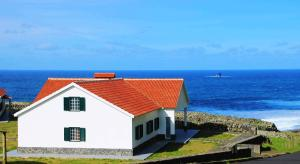 Casas da Cascata - سانتا كروز داس فلوريس