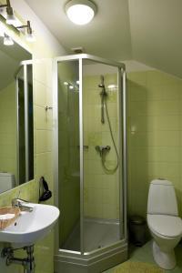 Spa Hotel Ezeri, Hotels  Sigulda - big - 62