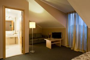 Spa Hotel Ezeri, Hotely  Sigulda - big - 39
