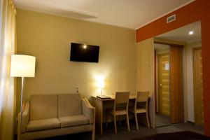 Spa Hotel Ezeri, Hotely  Sigulda - big - 38