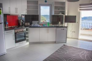 Kasinn Apart Kirmizi, Apartments  Kas - big - 37