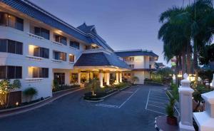 Hotel Santika Premiere Jogja, Hotels  Yogyakarta - big - 15