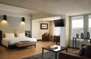 Hotel Santika Premiere Jogja, Hotels  Yogyakarta - big - 14