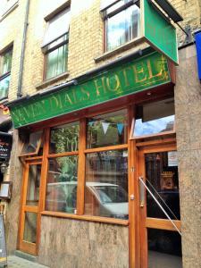 Seven Dials Hotel - London