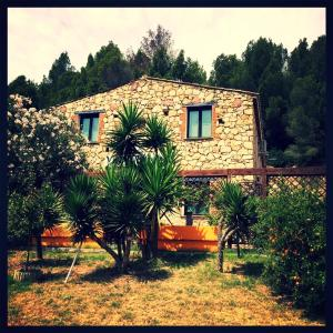 Villa El Minero Bed and Breakfast, Отели типа «постель и завтрак» - Гоннеза