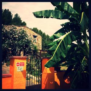 Villa El Minero Bed and Breakfast, Отели типа «постель и завтрак»  Гоннеза - big - 34