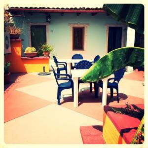 Villa El Minero Bed and Breakfast, Отели типа «постель и завтрак»  Гоннеза - big - 11